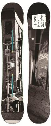 2013 Burton Joystick 157cm